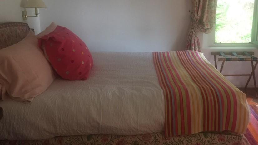 Chambre Centifolia